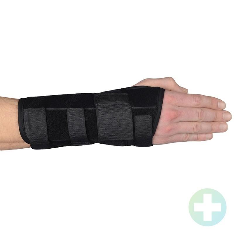 TONUS 0012, TONUS ELAST, Medicīniskā elastīgā josta mugurkaula jostas vietas fiksācijai, ar šinām