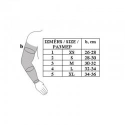 Premium comfort ortoze pleca locītavas fiksators apsējs skriešanai smaguma celšanai medicīniskais regulējamais apsējs