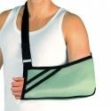 ELAST 9903, neoprene knee band, with opening for kneecap, TONUS ELAST