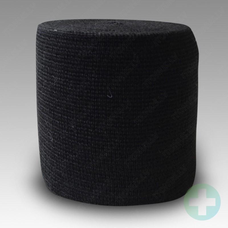ELAST 0401, TONUS ELAST, Elastic medical compression long socks with toecap, universal, Class 1