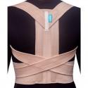 "ELAST 0009 ""Kira Comfort"", belt for expectant mothers, with a reinforced back, TONUS ELAST"