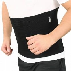 Elastic Stability sporta balstoša josta skriešanai fitnesam bandāža savelkoša korsete mīksta muguras elastīga ortoze