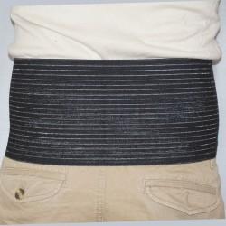 Comfort nabas brukas josta ar noņemamo pelotu medicīniskā ortopēdiska bandāža sieviešu vīriešu