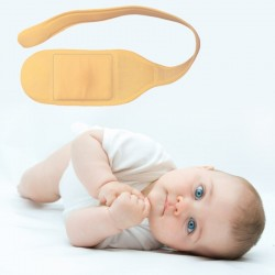 Comfort baby medicīniskā elastīga nabas brukas josta bandāža bērnu