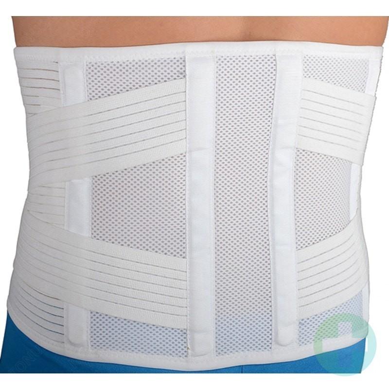 TONUS 0511D-01, Пояс медицинский эластичный грыжевый, для пупочной грыжи, со съемным пелотом, детский