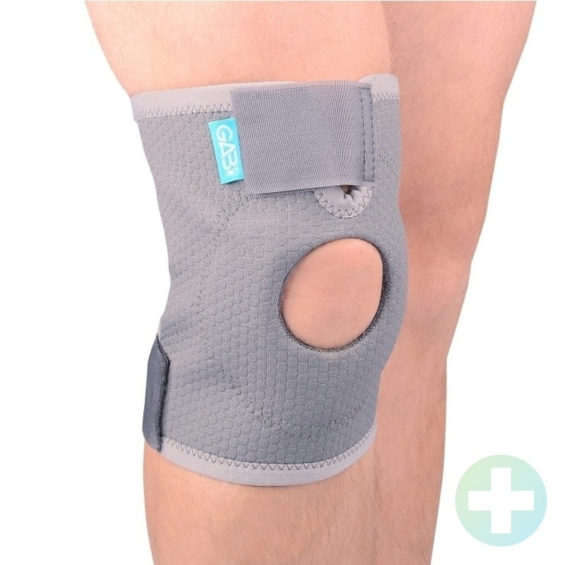Comfort strong ceļa locītavas fiksējoša ortoze medicīniskais apsējs bandāža saite fiksators skriešanai